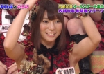 AKB48 高城亜樹 セクシー 脇 地上波キャプチャー 高画質エロかわいい画像8759