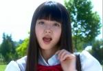 NMB48(元AKB48) 市川美織レモン セクシー 口開け 舌 顔アップ 地上波キャプチャー 高画質エロかわいい画像8775