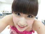 JKT48(元AKB48) 仲川遥香 セクシー 顔アップ カメラ目線 高画質エロかわいい画像8776