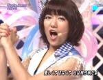 SKE48 宮澤佐江 セクシー 口開け 舌 地上波キャプチャー 高画質エロかわいい画像8784