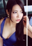AKB48 倉持明日香 セクシー ドレス 巨乳おっぱいの谷間 誘惑 高画質エロかわいい画像8842
