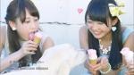 SKE48 松井玲奈 セクシー 舌出し アイス舐め キャプチャー 高画質GIF動画8852