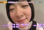 乃木坂46 生駒里奈 セクシー キス顔 顔アップ 目を閉じている 地上波キャプチャー 高画質エロかわいい画像8864
