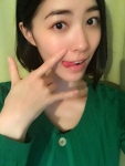 SKE48 松井珠理奈 セクシー 舌出し 顔アップ カメラ目線 自撮り 高画質エロかわいい画像8917