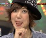 SKE48 宮澤佐江 セクシー 舌出し ベロベロ 顔アップ 地上波キャプチャー ショートヘア 誘惑 高画質エロかわいい画像8941 擬似フェラ顔