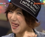 SKE48 宮澤佐江 セクシー 舌出し ベロベロ 顔アップ 地上波キャプチャー ショートヘア 笑顔 高画質エロかわいい画像8942