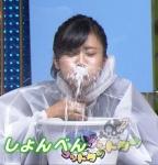 小島瑠璃子 セクシー 牛乳吹き出し噴射 顔アップ 地上波キャプチャー 高画質エロかわいい画像8944