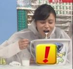 小島瑠璃子 セクシー 牛乳垂れ流し 顔アップ 地上波キャプチャー 高画質エロかわいい画像8951