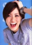 上戸彩 セクシー 口開け 舌 顔アップ ショートヘア 女優 高画質エロかわいい画像8982