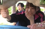 HKT48 駒田京伽 セクシー 牛の乳搾り 握り 地上波キャプチャー 高画質エロかわいい画像8995