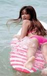 深田恭子 セクシー ビキニ水着 お尻 濡れている 誘惑 サーフィン 高画質エロかわいい画像9046