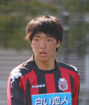 今年のU-18選手紹介(2015年4月...