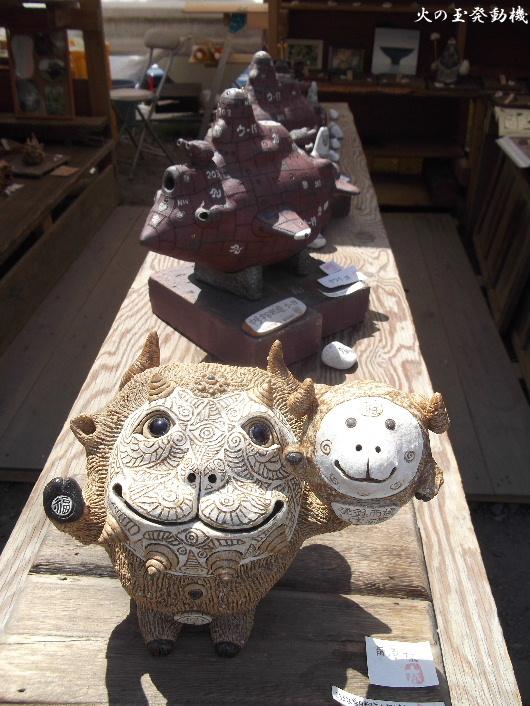 2015春の益子陶器市 054