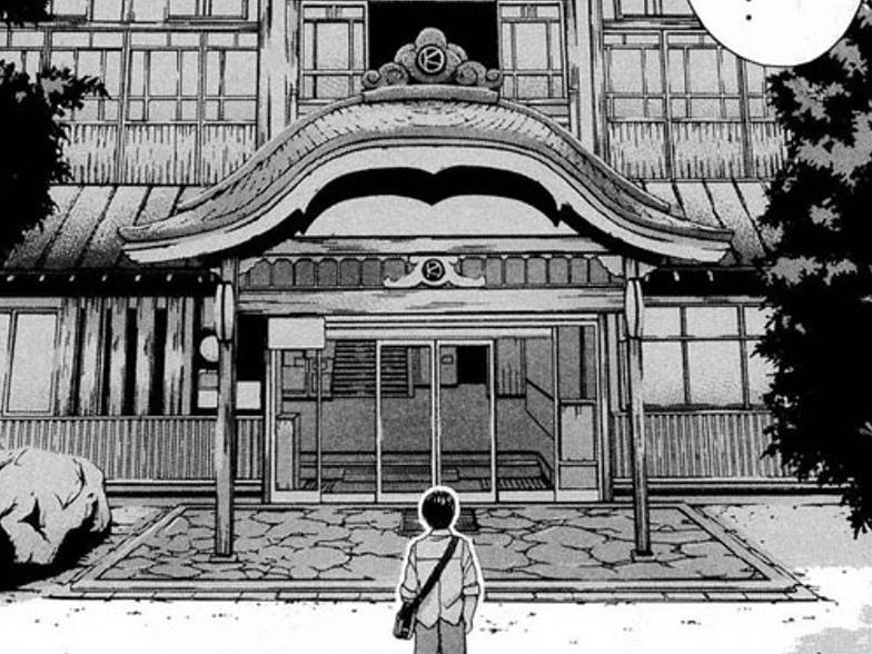 ひなた荘(1階部分_C