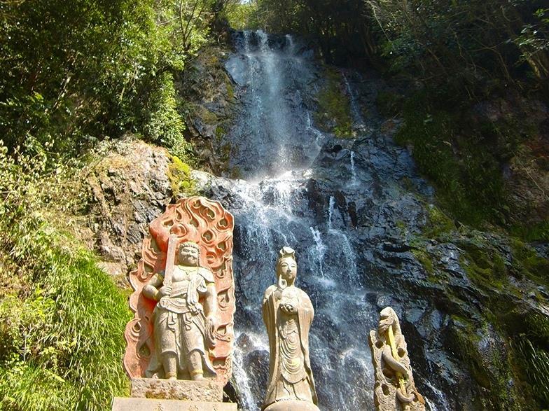 清水の滝_D3