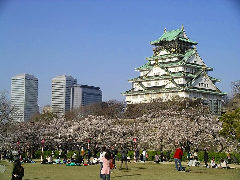 大阪城_D3