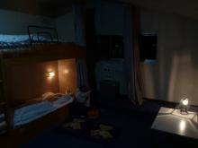20150609 メルヘン女子部屋
