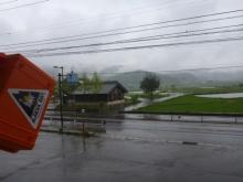 20150609 朝から雨雨雨