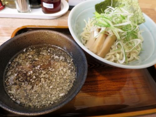つるるつけ麺