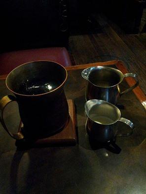 コーヒー八王子