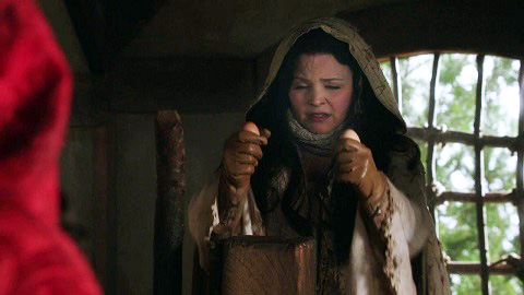 白雪姫たまご