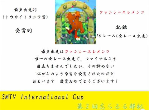 06最多出走羽 ファンシーエレメンツ