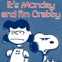 crabby face