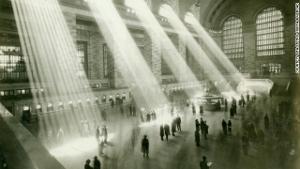 グランドセントラル駅1913年の開業当時