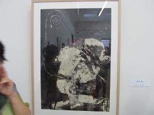 松井さんの作品