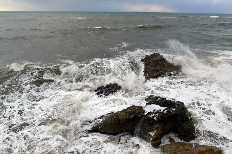 日本海波高し Ⅱ-2