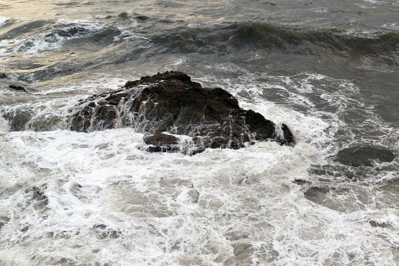 日本海波高し Ⅱ-4