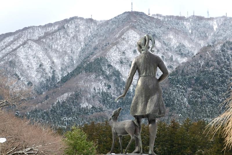 彫刻と風景-3