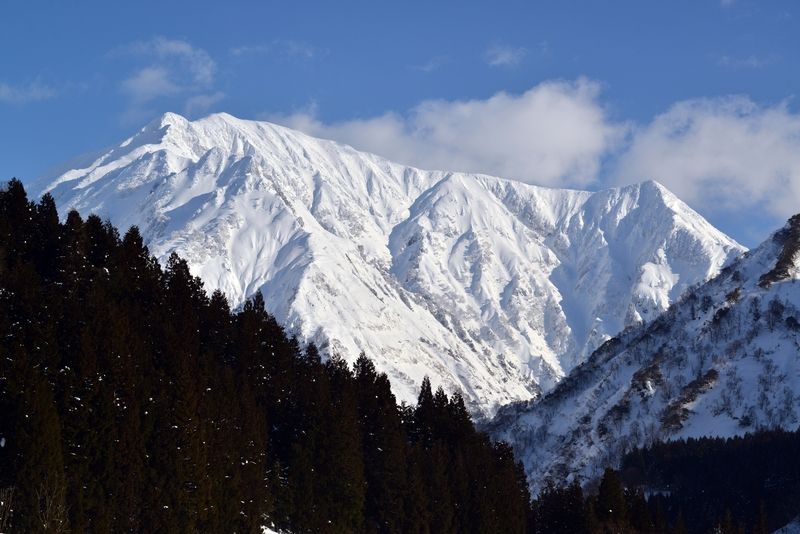 雪の駒ヶ岳-1