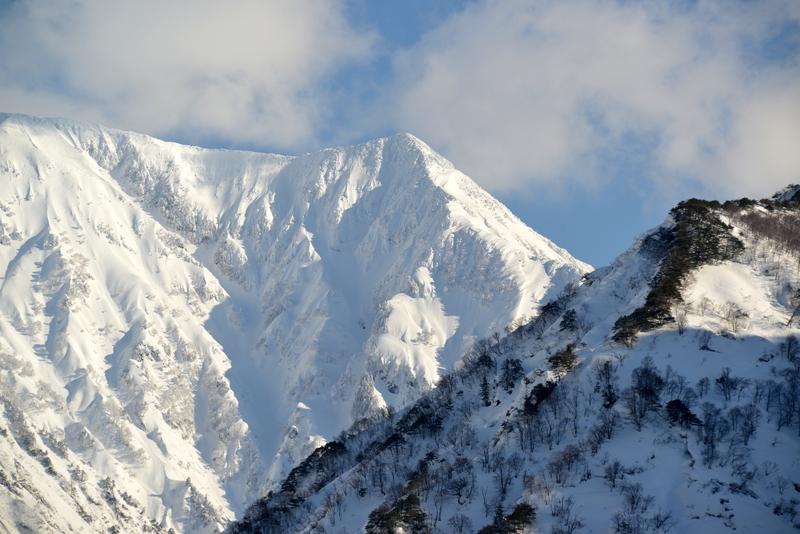 雪の駒ヶ岳-2
