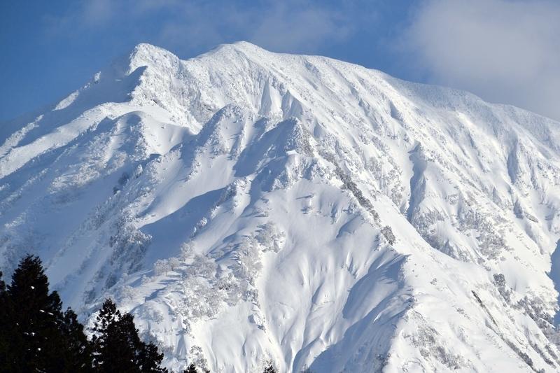 雪の駒ヶ岳-3