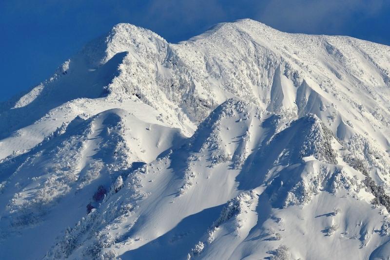 雪の駒ヶ岳-4