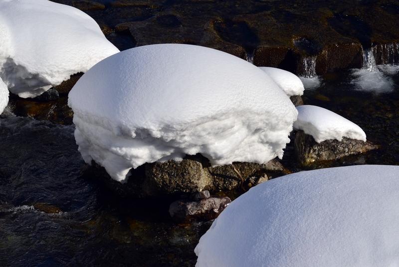 雪帽子-1