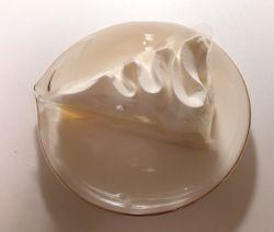 レアチーズケーキ01