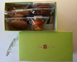 ヨロイズカ焼き菓子09