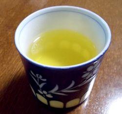 お茶 - コピー
