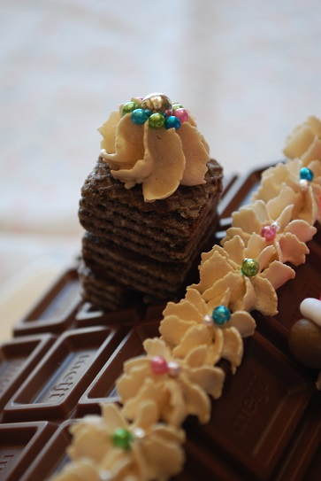 おうちケーキ③