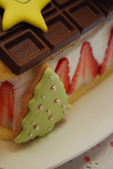 おうちケーキ⑤