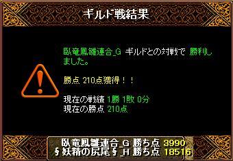 2015517妖精結果