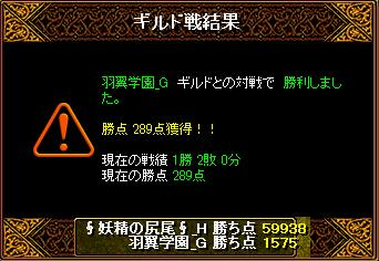 2015524妖精結果