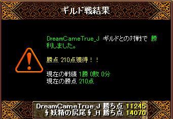 2015604妖精結果