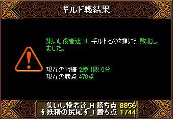 2015621妖精結果
