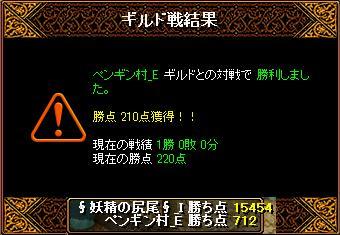 2015628妖精結果