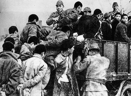 ハ´)「日本が南京大虐殺の犠牲...