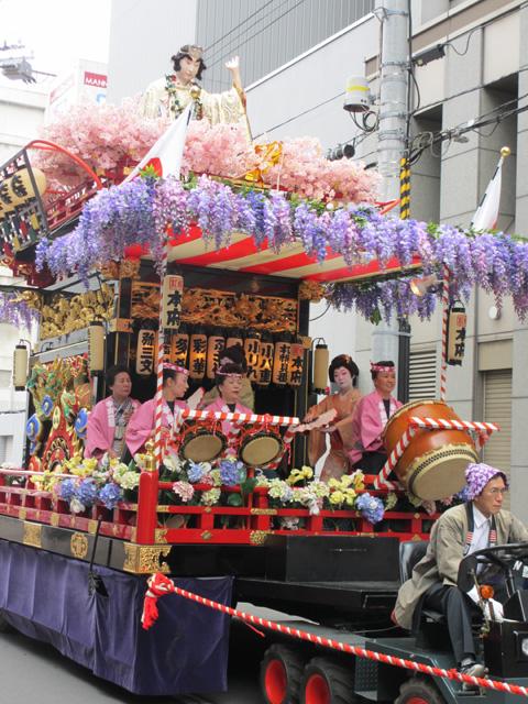 2015北海道神宮例祭6/15-3