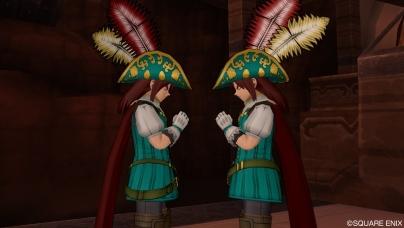 とある双子の物語